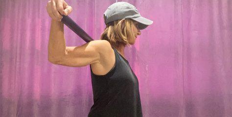 Pilates For Golf – A Perfect Match