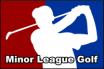 Minor League Golf Tour logo