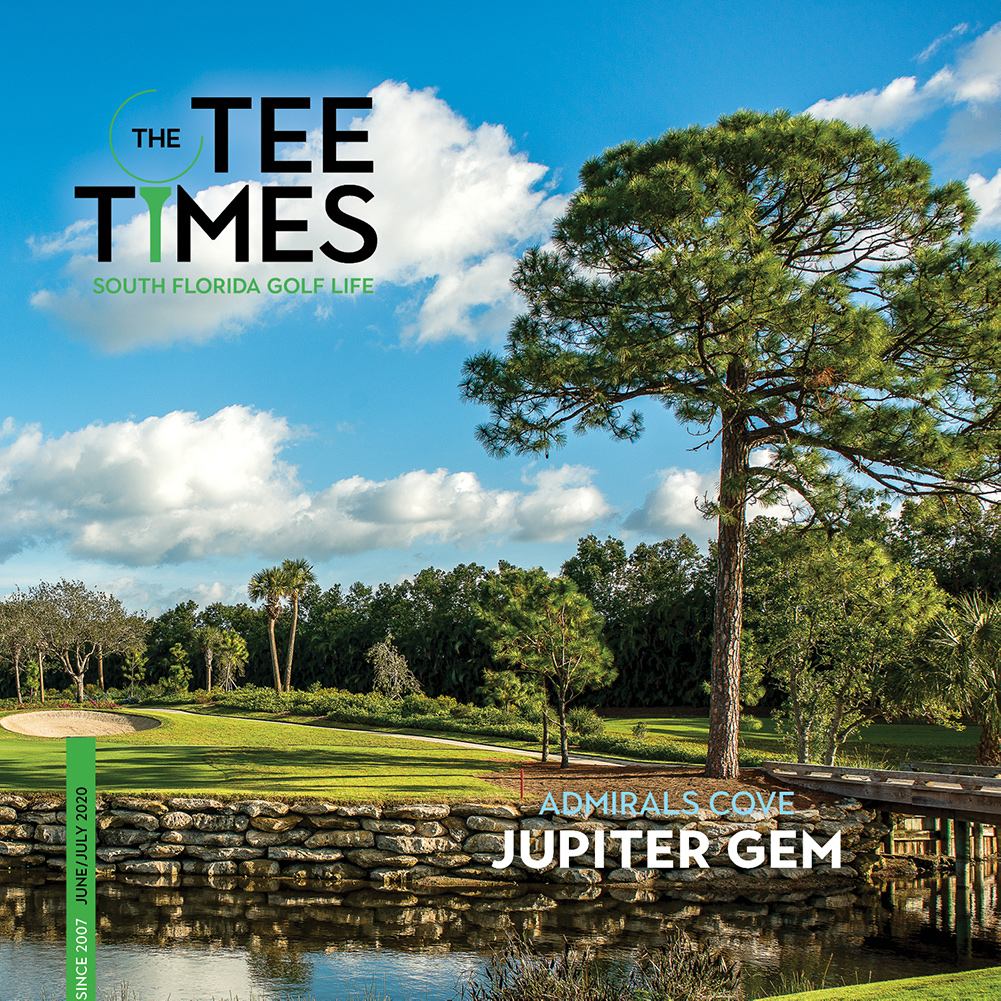 The Tee Times